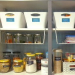 Prenova kuhinjske shrambe
