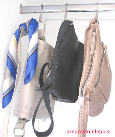 torbice in shranjevanje