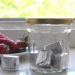 Večnamenski stekleni kozarci , 2.del