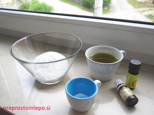 sestavine za solni piling final