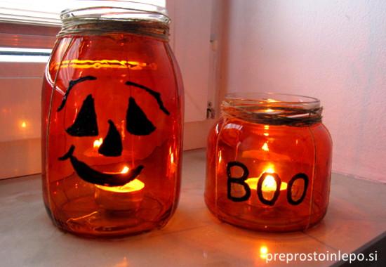 steklene buče svečke