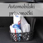Avtomobilski pripomočki in organizacija