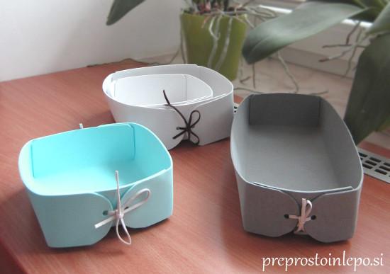 sestavljene škatle