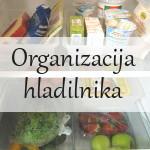 Organizacija hladilnika