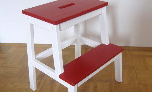 Ikea Bekvam pručka