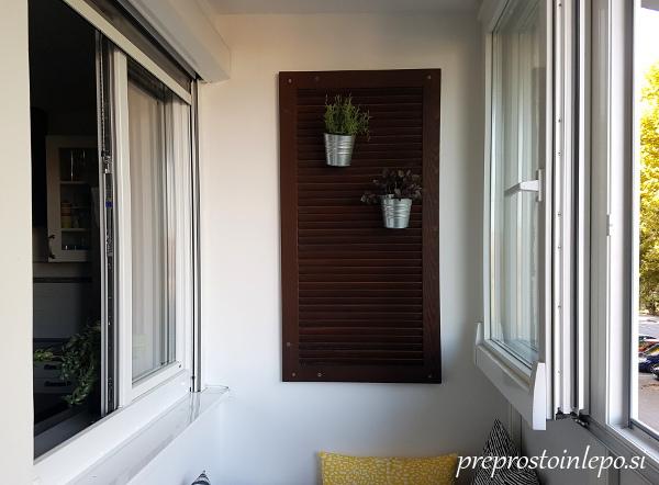 Okensko polkno