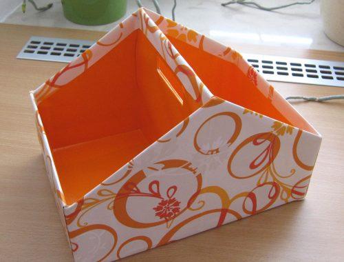Prenosna škatla
