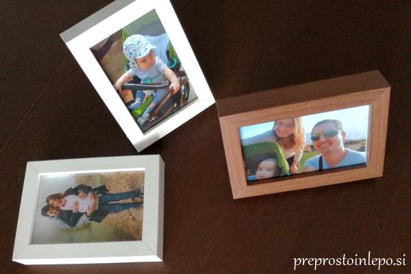 Okvirji za slike